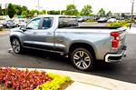 2020 Chevrolet Silverado 1500 Double Cab 4x4, Pickup #ZH31218A - photo 5