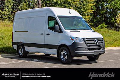 2020 Mercedes-Benz Sprinter 2500 Standard Roof 4x2, Empty Cargo Van #L18958 - photo 1