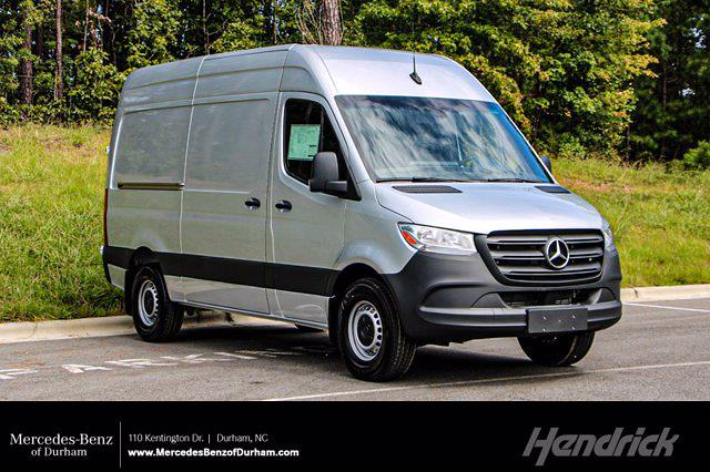 2020 Mercedes-Benz Sprinter 2500 Standard Roof 4x2, Empty Cargo Van #L19013 - photo 1