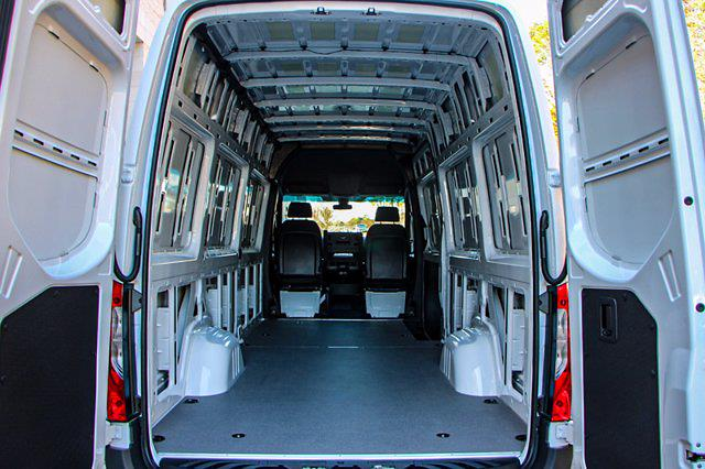 2020 Mercedes-Benz Sprinter 2500 High Roof 4x2, Empty Cargo Van #L19175 - photo 1