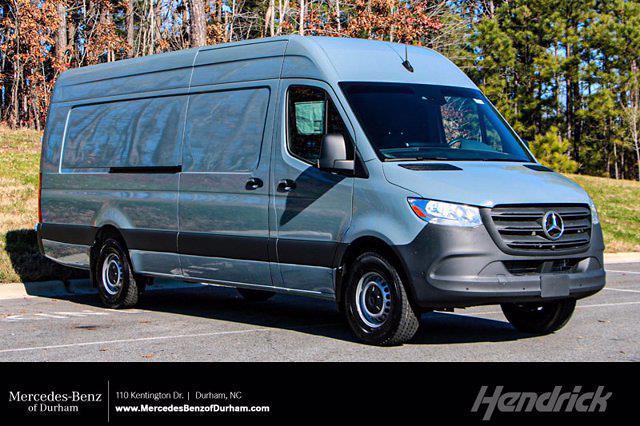 2020 Mercedes-Benz Sprinter 2500 High Roof 4x2, Empty Cargo Van #L19184 - photo 1