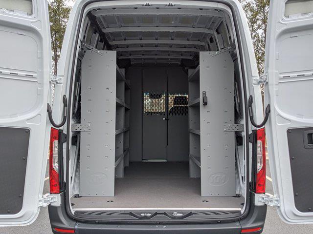 2020 Mercedes-Benz Sprinter 2500 Standard Roof 4x2, Kargo Master Upfitted Cargo Van #L19187 - photo 1