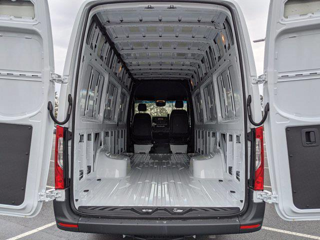 2020 Mercedes-Benz Sprinter 3500XD High Roof DRW 4x2, Empty Cargo Van #L19210 - photo 1
