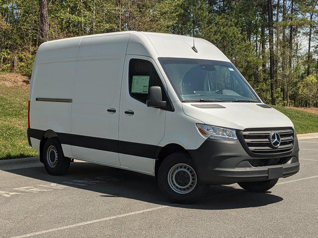 2020 Mercedes-Benz Sprinter 2500 Standard Roof 4x2, Kargo Master General Service Upfitted Cargo Van #L19259 - photo 3