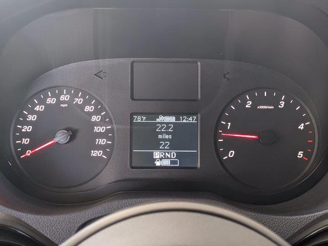 2020 Mercedes-Benz Sprinter 2500 Standard Roof 4x2, Kargo Master General Service Upfitted Cargo Van #L19259 - photo 21