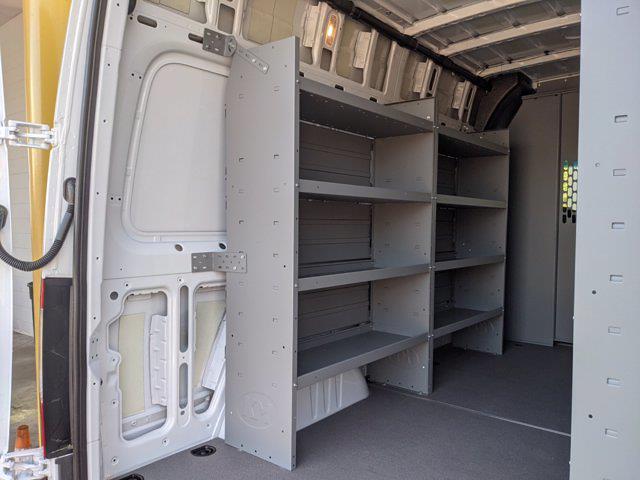 2020 Mercedes-Benz Sprinter 2500 Standard Roof 4x2, Kargo Master General Service Upfitted Cargo Van #L19259 - photo 31