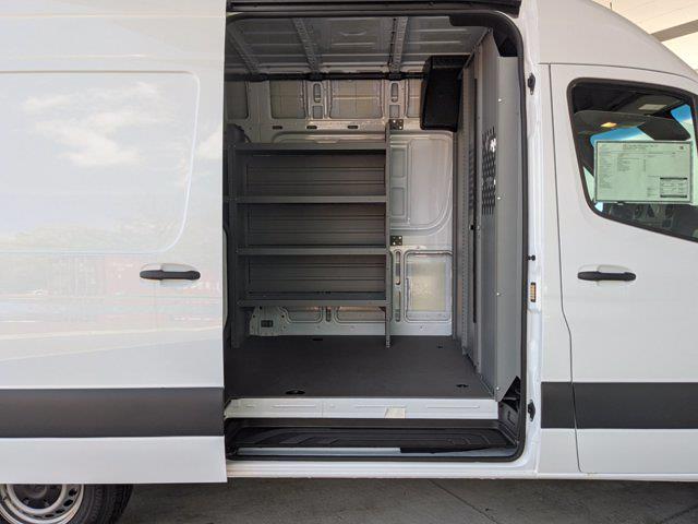 2020 Mercedes-Benz Sprinter 2500 Standard Roof 4x2, Kargo Master General Service Upfitted Cargo Van #L19259 - photo 33
