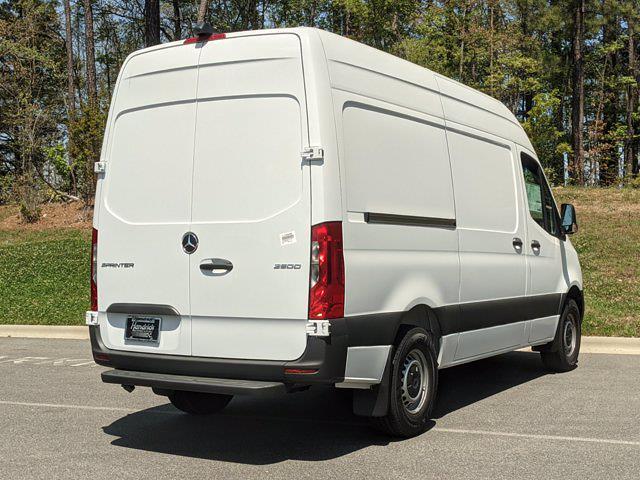 2020 Mercedes-Benz Sprinter 2500 Standard Roof 4x2, Kargo Master General Service Upfitted Cargo Van #L19259 - photo 5