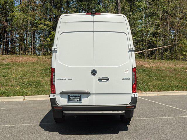 2020 Mercedes-Benz Sprinter 2500 Standard Roof 4x2, Kargo Master General Service Upfitted Cargo Van #L19259 - photo 6