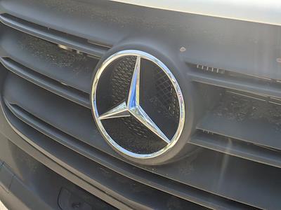 2020 Mercedes-Benz Sprinter 2500 Standard Roof 4x2, Kargo Master General Service Upfitted Cargo Van #L19259 - photo 12
