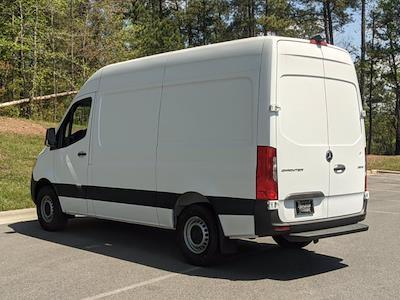 2020 Mercedes-Benz Sprinter 2500 Standard Roof 4x2, Kargo Master General Service Upfitted Cargo Van #L19259 - photo 7
