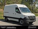 2020 Mercedes-Benz Sprinter 2500 Standard Roof 4x2, Kargo Master General Service Upfitted Cargo Van #L19259 - photo 1