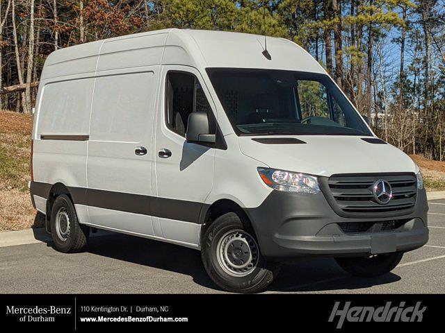 2020 Mercedes-Benz Sprinter 2500 Standard Roof 4x2, Empty Cargo Van #L19273 - photo 1