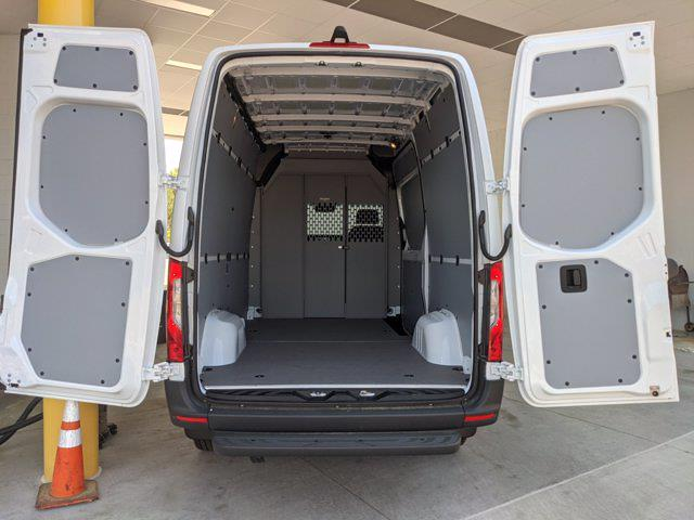 2020 Mercedes-Benz Sprinter 2500 Standard Roof 4x2, Kargo Master Empty Cargo Van #L19274 - photo 1