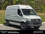 2020 Mercedes-Benz Sprinter 2500 Standard Roof 4x2, Kargo Master Empty Cargo Van #L19274 - photo 1