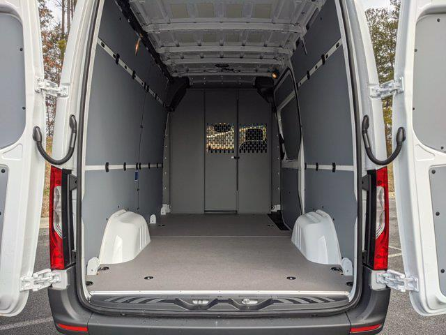 2020 Mercedes-Benz Sprinter 2500 Standard Roof 4x2, Weather Guard Empty Cargo Van #L19275 - photo 1