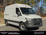 2020 Mercedes-Benz Sprinter 2500 Standard Roof 4x2, Empty Cargo Van #L19290 - photo 1