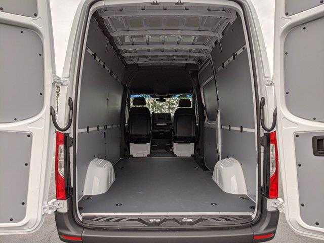 2020 Mercedes-Benz Sprinter 2500 Standard Roof 4x2, Empty Cargo Van #L19291 - photo 1