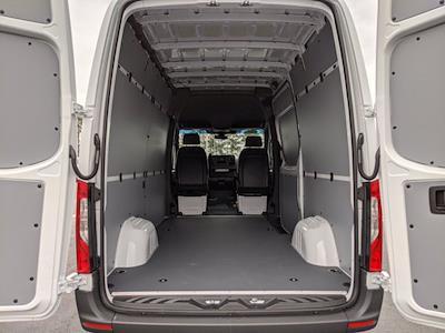 2020 Mercedes-Benz Sprinter 2500 Standard Roof 4x2, Empty Cargo Van #L19291 - photo 2