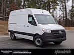 2020 Mercedes-Benz Sprinter 2500 Standard Roof 4x2, Empty Cargo Van #L19291 - photo 1