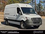 2020 Mercedes-Benz Sprinter 2500 Standard Roof 4x2, Empty Cargo Van #L19294 - photo 1