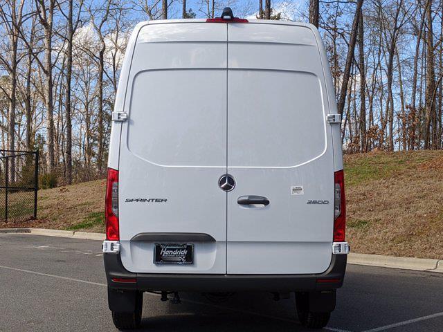 2020 Sprinter 2500 Standard Roof 4x2,  Empty Cargo Van #L19295 - photo 6