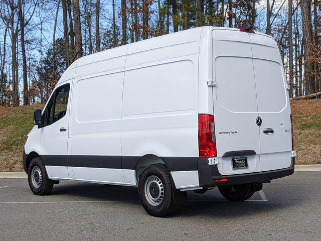 2020 Sprinter 2500 Standard Roof 4x2,  Empty Cargo Van #L19295 - photo 7