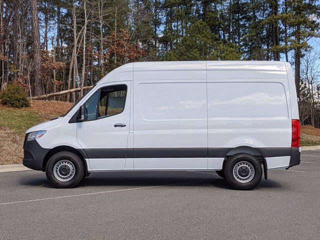 2020 Sprinter 2500 Standard Roof 4x2,  Empty Cargo Van #L19295 - photo 8