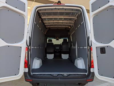 2020 Sprinter 2500 Standard Roof 4x2,  Empty Cargo Van #L19295 - photo 2