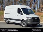 2020 Mercedes-Benz Sprinter 2500 Standard Roof 4x2, Empty Cargo Van #L19298 - photo 1