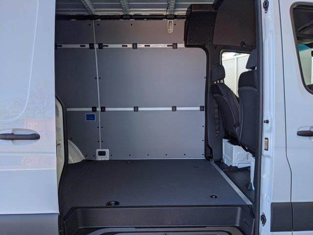 2020 Mercedes-Benz Sprinter 2500 Standard Roof 4x2, Empty Cargo Van #L19299 - photo 1