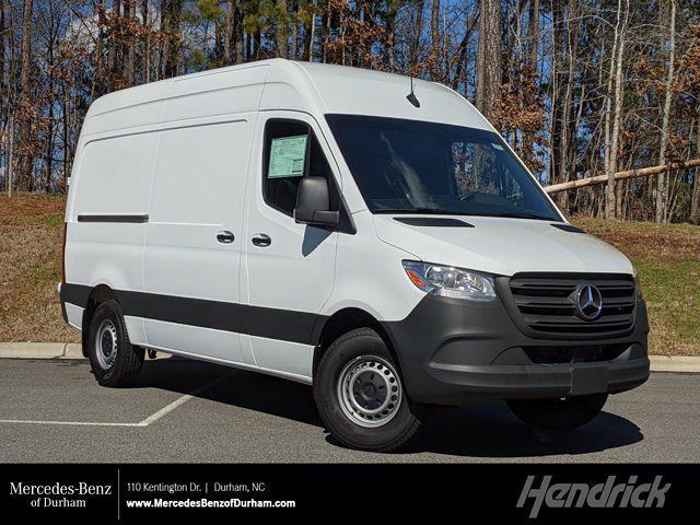 2020 Mercedes-Benz Sprinter 2500 Standard Roof 4x2, Empty Cargo Van #L19302 - photo 1