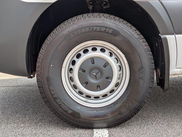2020 Mercedes-Benz Sprinter 2500 Standard Roof 4x2, Kargo Master Empty Cargo Van #L19505 - photo 13