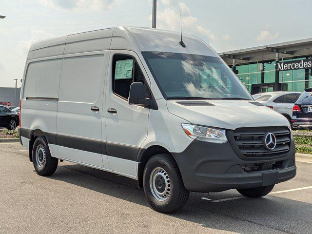 2020 Mercedes-Benz Sprinter 2500 Standard Roof 4x2, Kargo Master Empty Cargo Van #L19505 - photo 3