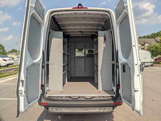 2020 Mercedes-Benz Sprinter 2500 Standard Roof 4x2, Kargo Master Empty Cargo Van #L19505 - photo 1