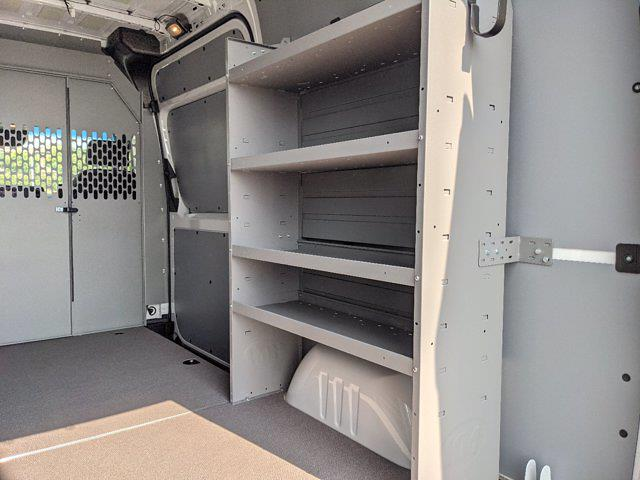 2020 Mercedes-Benz Sprinter 2500 Standard Roof 4x2, Kargo Master Empty Cargo Van #L19505 - photo 32