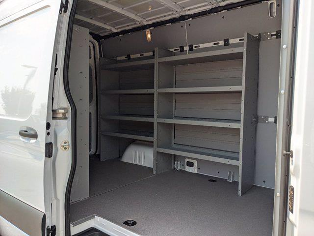 2020 Mercedes-Benz Sprinter 2500 Standard Roof 4x2, Kargo Master Empty Cargo Van #L19505 - photo 33