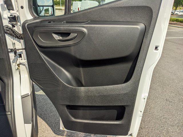 2020 Mercedes-Benz Sprinter 2500 Standard Roof 4x2, Kargo Master Empty Cargo Van #L19505 - photo 35