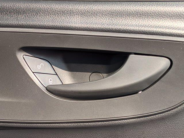 2020 Mercedes-Benz Sprinter 2500 Standard Roof 4x2, Kargo Master Empty Cargo Van #L19505 - photo 36