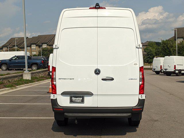 2020 Mercedes-Benz Sprinter 2500 Standard Roof 4x2, Kargo Master Empty Cargo Van #L19505 - photo 6