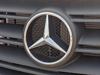 2020 Mercedes-Benz Sprinter 2500 Standard Roof 4x2, Kargo Master Empty Cargo Van #L19505 - photo 11