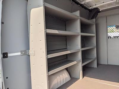2020 Mercedes-Benz Sprinter 2500 Standard Roof 4x2, Kargo Master Empty Cargo Van #L19505 - photo 31