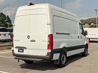 2020 Mercedes-Benz Sprinter 2500 Standard Roof 4x2, Kargo Master Empty Cargo Van #L19505 - photo 5