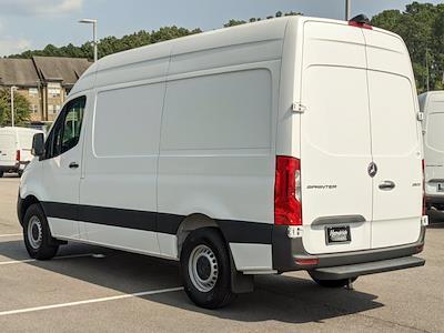 2020 Mercedes-Benz Sprinter 2500 Standard Roof 4x2, Kargo Master Empty Cargo Van #L19505 - photo 7