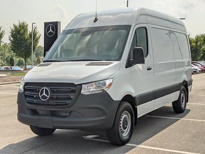 2020 Mercedes-Benz Sprinter 2500 Standard Roof 4x2, Kargo Master Empty Cargo Van #L19505 - photo 9