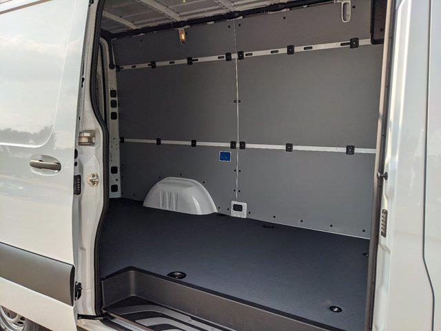 2020 Sprinter 2500 Standard Roof 4x2,  Empty Cargo Van #L19510 - photo 30