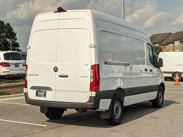 2020 Sprinter 2500 Standard Roof 4x2,  Empty Cargo Van #L19510 - photo 4