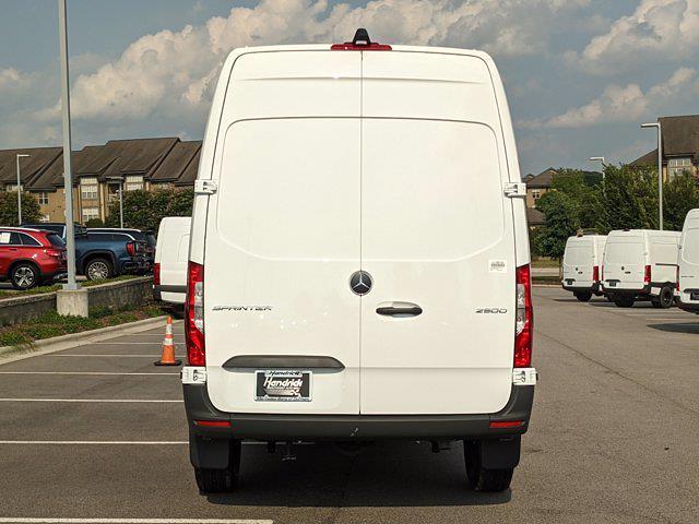 2020 Sprinter 2500 Standard Roof 4x2,  Empty Cargo Van #L19510 - photo 5