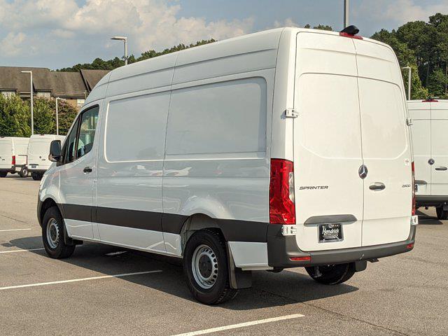2020 Sprinter 2500 Standard Roof 4x2,  Empty Cargo Van #L19510 - photo 6