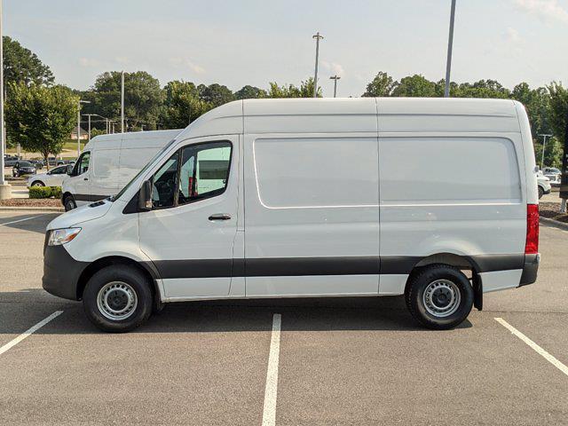 2020 Sprinter 2500 Standard Roof 4x2,  Empty Cargo Van #L19510 - photo 7